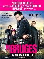 In Bruges - 27 x 40 Movie Poster - UK Style A