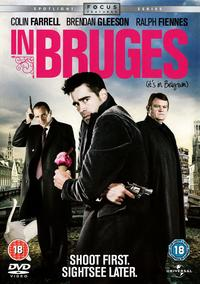In Bruges - 30 x 40 Movie Poster UK - Style A
