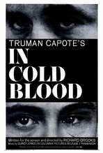 In Cold Blood - 27 x 40 Movie Poster - Style A