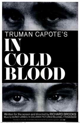 In Cold Blood - 11 x 17 Movie Poster - Style A