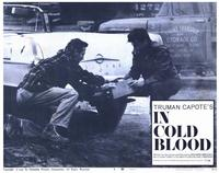 In Cold Blood - 11 x 14 Movie Poster - Style B