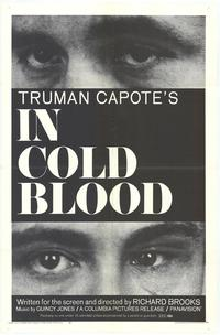 In Cold Blood - 43 x 62 Movie Poster - Bus Shelter Style A