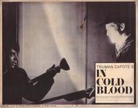In Cold Blood - 11 x 14 Movie Poster - Style C
