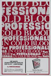 In Cold Blood - 11 x 17 Movie Poster - Style B