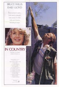 In Country - 27 x 40 Movie Poster - Style A