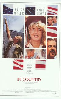 In Country - 43 x 62 Movie Poster - Bus Shelter Style A