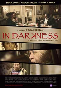 In Darkness - 11 x 17 Movie Poster - Style A