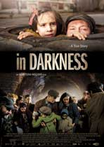 In Darkness - 27 x 40 Movie Poster - German Style A