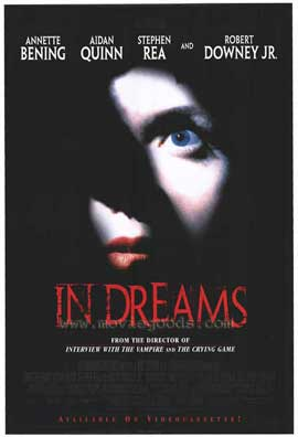 In Dreams - 11 x 17 Movie Poster - Style A
