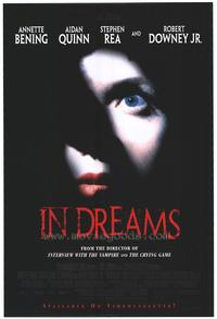 In Dreams - 27 x 40 Movie Poster - Style A