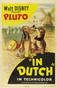 In Dutch - 27 x 40 Movie Poster - Style A