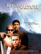 In God's Hands - 11 x 17 Movie Poster - French Style A