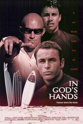 In God's Hands - 11 x 17 Movie Poster - Style A
