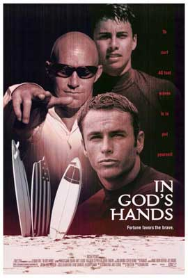 In God's Hands - 27 x 40 Movie Poster - Style A