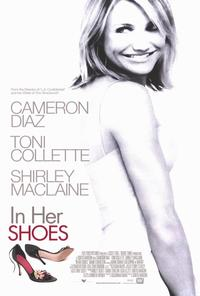 In Her Shoes - 27 x 40 Movie Poster - Style A