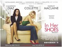 In Her Shoes - 27 x 40 Movie Poster - Style C