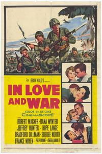 In Love and War - 27 x 40 Movie Poster - Style A