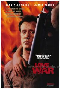 In Love and War - 11 x 17 Movie Poster - Style A
