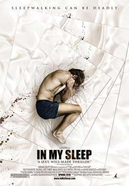 In My Sleep - 11 x 17 Movie Poster - Style A