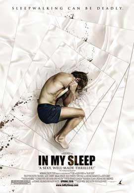 In My Sleep - 27 x 40 Movie Poster - Style A