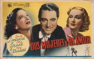 In Name Only - 11 x 17 Movie Poster - Spanish Style A