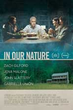 In Our Nature - 11 x 17 Movie Poster - Style A