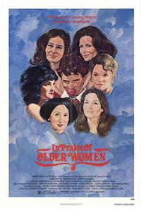 In Praise of Older Women - 27 x 40 Movie Poster - Style A