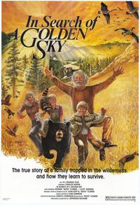 In Search of a Golden Sky - 27 x 40 Movie Poster - Style A