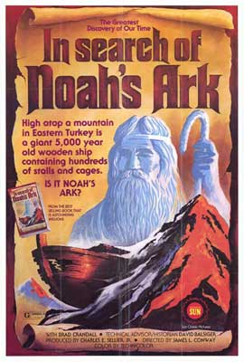 In Search of Noahs Ark - 27 x 40 Movie Poster - Style A