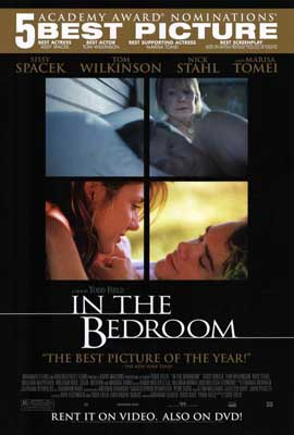 In the Bedroom - 27 x 40 Movie Poster - Style A
