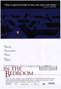In the Bedroom - 27 x 40 Movie Poster - Style B