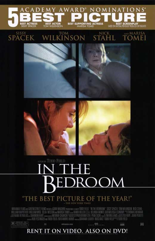 in the bedroom movie posters from movie poster shop