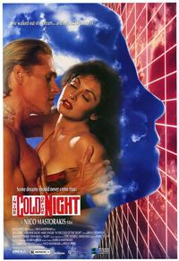 In the Cold of the Night - 27 x 40 Movie Poster - Style A