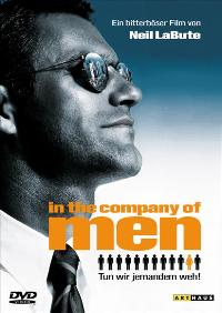 In the Company of Men - 27 x 40 Movie Poster - German Style A