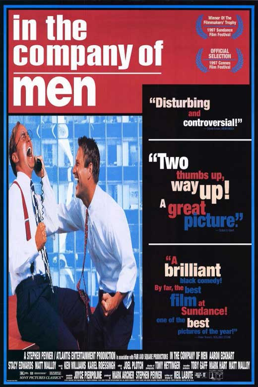 in the company of men pdf