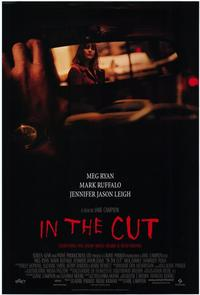 In the Cut - 11 x 17 Movie Poster - Style A