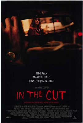In the Cut - 27 x 40 Movie Poster - Style A