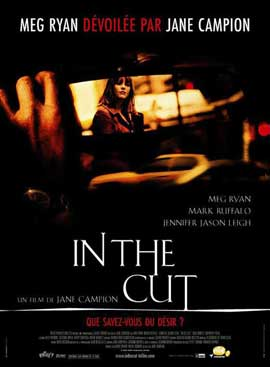In the Cut - 11 x 17 Movie Poster - French Style A