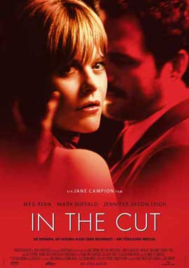 In the Cut - 11 x 17 Movie Poster - German Style A