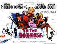 In the Doghouse - 27 x 40 Movie Poster - Style B