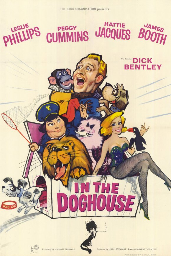 In the Doghouse movie