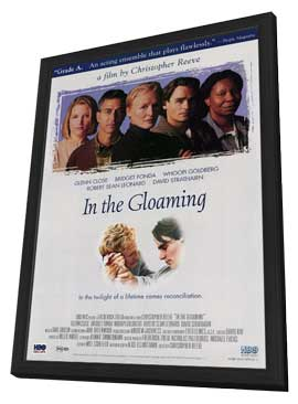 In the Gloaming - 11 x 17 Movie Poster - Style A - in Deluxe Wood Frame