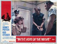 In the Heat of the Night - 11 x 14 Movie Poster - Style A