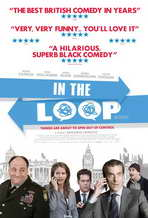 In the Loop - 27 x 40 Movie Poster - Style A