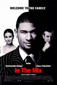 In the Mix - 27 x 40 Movie Poster - Style B