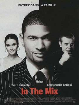 In the Mix - 11 x 17 Movie Poster - French Style A