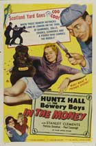 In the Money - 27 x 40 Movie Poster - Style B
