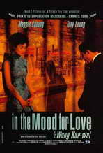 In the Mood for Love - 27 x 40 Movie Poster