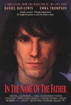 In the Name of the Father - 11 x 17 Movie Poster - Style A