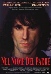 In the Name of the Father - 11 x 17 Movie Poster - Italian Style A
